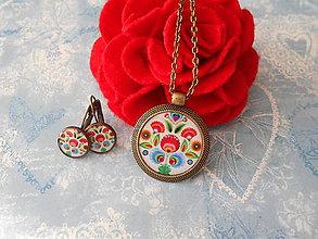 Sady šperkov - Krása folklóru # 14 - 11624762_