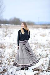 Sukne - sukňa Emily - 11625049_