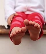 Detské oblečenie - legíny - 11625335_