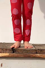 Detské oblečenie - legíny - 11625336_