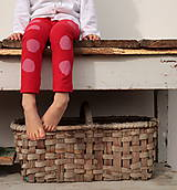 Detské oblečenie - legíny - 11625337_