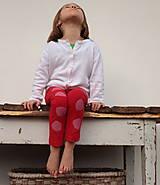 Detské oblečenie - legíny - 11625339_