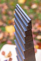 Hračky - Hnedé schody - 11625797_