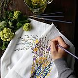 Úžitkový textil - Objednávka pre Miriam - 11627601_