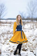 Šaty - šaty Michelle - 11625389_