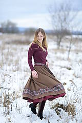 Sukne - sukňa  Sonya - 11625426_
