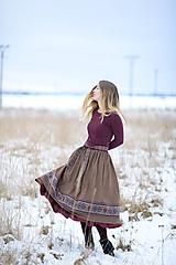 Sukne - sukňa  Sonya - 11625432_