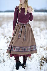 Sukne - sukňa  Sonya - 11625441_