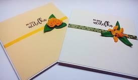 Papiernictvo - Pohľadnica ... pre pani učiteľku - 11631520_