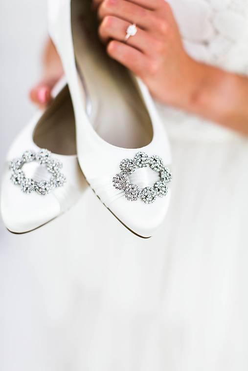 Balerínky na svadbu