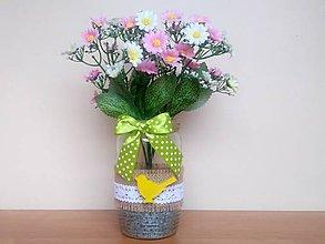 Dekorácie - Váza - 11633327_
