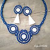 Sady šperkov - Soňa sada - 11634167_