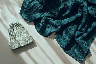 Textil - Deka pre dieťatko - 11636735_