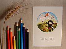 Papiernictvo - pohľadnica: š a r k a n - 11639852_