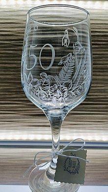 Nádoby - Výročný pohár 50 - 11640516_