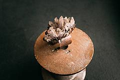Prstene - Prsteň drúza ametystu - 11641653_