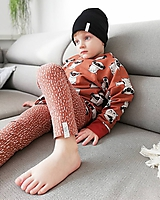 Detské čiapky - Jarná ČIAPKA - 11646660_