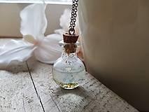 Náhrdelníky - Zázračný nápoj - 11647845_