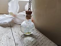 Náhrdelníky - Zázračný nápoj - 11647846_