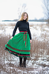 Sukne - sukňa Marion - 11644534_