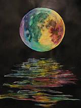 Obrazy - Moja planéta - 11646881_