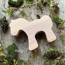 Hračky - Drevené hračky - Koník Pejko - 11650030_
