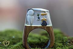 Prstene - Roboti - 11654986_
