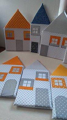 Úžitkový textil - Zástena za posteľ č. 8 - 11652959_
