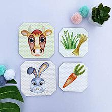 Hračky - Zvieratká a potrava - 11652521_