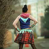 Mikiny - Origo mikina sukňa domčeka - limit - 11652320_