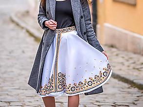 Sukne - Sukňa Piešťany - 11656285_