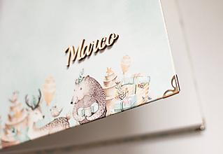 "Papiernictvo - Fotoalbum "" Marco "" - 11658673_"