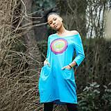 Šaty - Origo šaty kruh limit - 11658168_