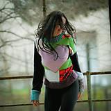 Mikiny - Origo puli mixos srdce - limit - 11658287_