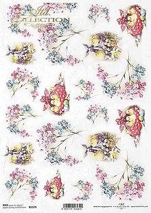 Papier - Ryžový papier - 11661728_