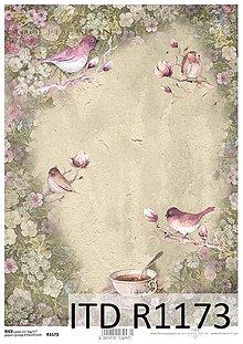 Papier - Ryžový papier - 11661859_