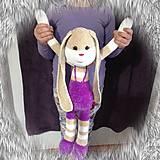 Hračky - mega veľký zajac SKLADOM - 11661189_