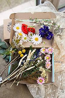 Darčekové poukážky - Záloha za výrobu svadobného setu - 11660451_