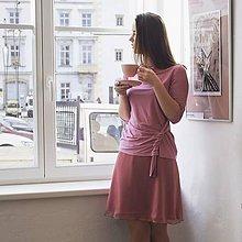 Sukne - Pouštní růže - 11664960_