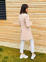 Kabáty - Dámsky kabát - 11669902_