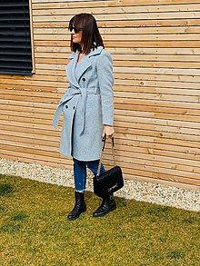 Kabáty - Dámsky kabát - 11669880_