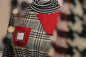 Šaty - ALEX - nadčasová originálna šatová sukňa - 11673997_