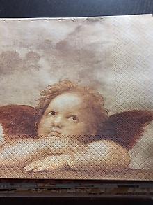 Papier - servítky 1990 (2002) - 11673836_