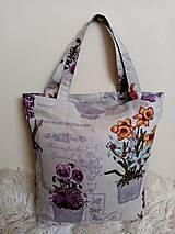 Nákupné tašky - Nákupná taška - 11674132_