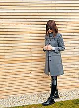 Kabáty - Dámsky kabát - 11673045_