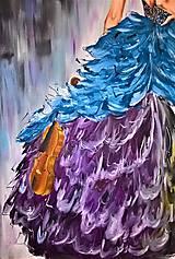 Obrazy - Umelkyňa 1 - 11676160_