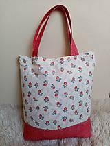 Nákupné tašky - Nákupná taška - 11678726_