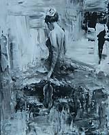 Obrazy - zrodená k hudbe - 11678396_