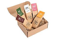 Potraviny - Degustačné balenie 5x200g - 11677011_