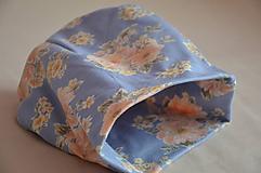 Detské čiapky - Detská čiapka - 11679448_